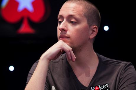 PokerStars.com EPT Sanremo 2012:  Econtrada Mesa Final; Lavallee Lidera