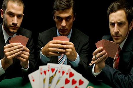 Telle w pokerze online