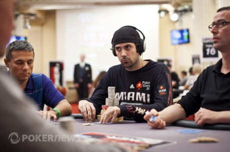Global Poker Index: Jason Mercier Detronira Grospelliera; Hellmuth Slama Top 10
