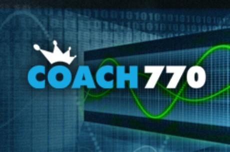 Coach770 saca el mayor rendimiento a tus cartas