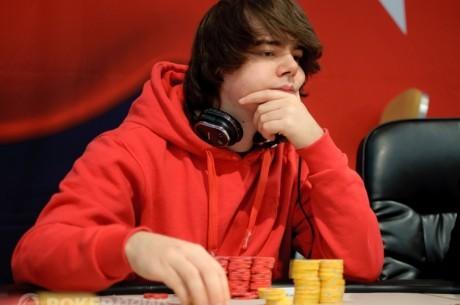 Benny Spindler:2012 EPT Sanremo €10,000 高额赛冠军