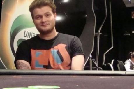 Henrik Hecklen bag flot PokerStars-sejr