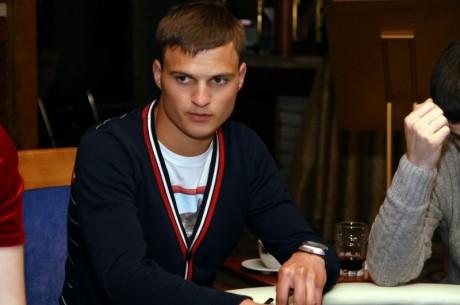 """""""Sunday Majors"""": Mantas Bagočius triumfavo """"Sunday Million"""" turnyre ir laimėjo..."""