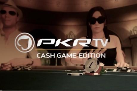 Видео: Кеш игра на лимити $3/$6 в PKR с участието на...