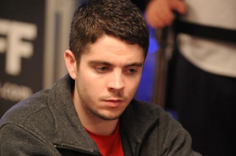 Ben Tollerene prepara el asalto al liderato en las high stakes