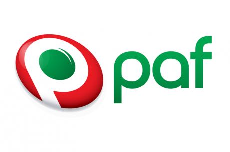 Paf alustas koostööd uue partneriga