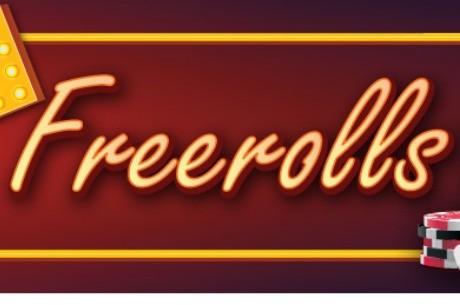 Freerolls para torneos con 220.000€ garantizados al mes
