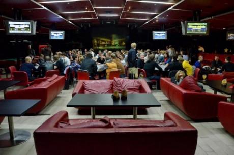 """""""Entry"""" pokerio klube atidaryta internetinė registracija ir specialus 3,000 litų vertės..."""