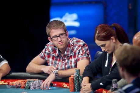 2012 WSOP October Nine: Russell Thomas blir proff etter WSOP