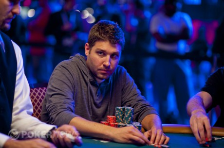 The Nightly Turbo: Online Poker Delayed in Nevada, Jeremy Ausmus Sponsored, and More