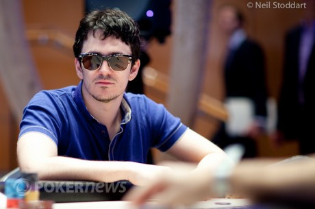 Isaac Haxton Joins Team PokerStars Online