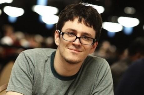 Isaac Haxton se convierte en nuevo miembro del Team Online de PokerStars