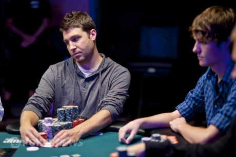 Preparing for the 2012 WSOP October Nine: Jeremy Ausmus
