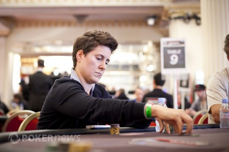 Global Poker Index: Vanessa Selbst and Michael Mizrachi Exit the Top 10