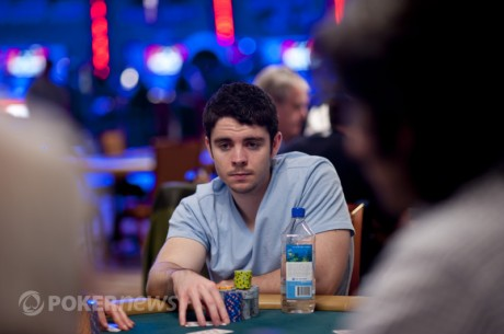 "The Online Railbird Report: Ben Tollerene Closes Gap; ""patpatman"" Continues to Slide"