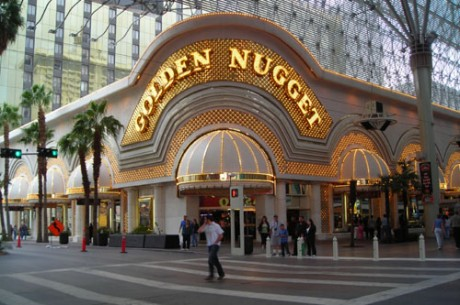 Golden Nugget Granted Online Poker License in Nevada