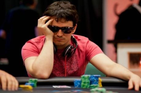 Isaac Haxton:扑克之星线上职业队新成员