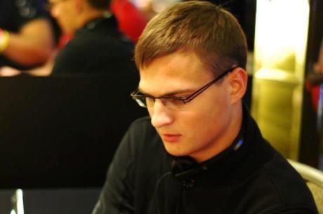 """Savaitės interviu: """"Sunday Million"""" čempionas Mantas Bagočius atverčia kortas ant stalo!"""