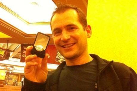 Нова WSOPC победа и втори златен пръстен за Ник Живков...