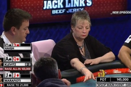 Video: World Series of Poker - Main Event episode 11-15