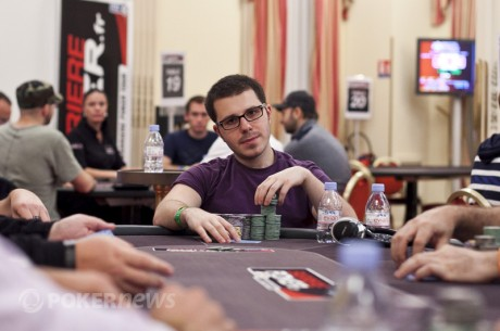 The Sunday Briefing: Dan Smith Wins The Sunday Million