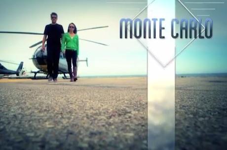 Liv Boeree y Kevin MacPhee protagonizarán un programa de televisión