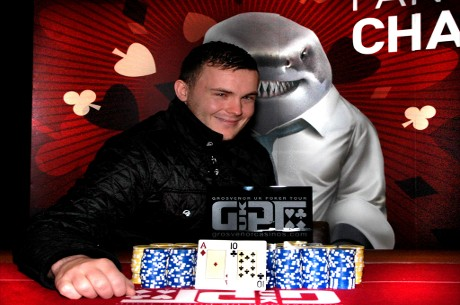 Jamie O'Connor Wins GUKPT Luton Main Event For £45,760