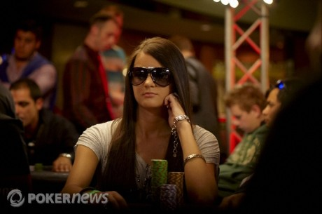 "Sofia ""welllbet"" Lövgren Talks Learning to Play Poker, Team PKR, and More"