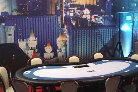 Fotografije sa Finalnog Dana II NS Open Texas Hold'em Turnira
