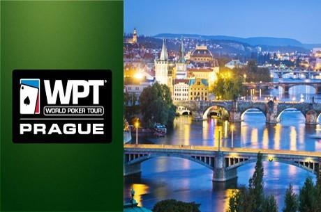 Nädal Partys: võida WPT Praha pakett, kvalifitseeru Autumn Million turniirile ja muud