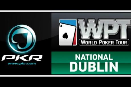 PKR спонсор на World Poker Tour Ireland за втора поредна година