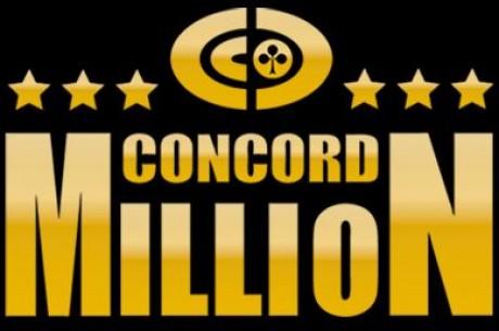 Nem jutott magyar a legjobb 15-be a Concord Million II-n