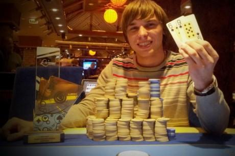 Triobet korraldas Vilniuses Leedu suurima pokkeriturniiri