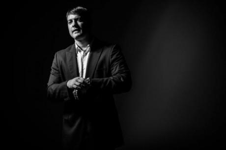 Mike Colbert, Diretor da Cantor Gaming Sports Book, Foi Preso (Atualizado 10/25)