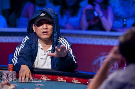 Top Ten Moments of the 2012 WSOP Main Event: Negreanu's Bust and Gee's Mistake
