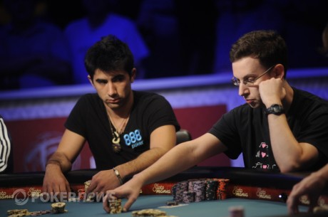 Top Ten Moments of the 2012 WSOP Main Event: Scotty Doesn't Know