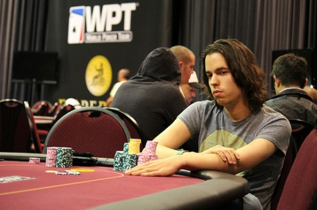 The Nightly Turbo: Two Poker Players Indicted, Dominik Nitsche Leads WPT, and More
