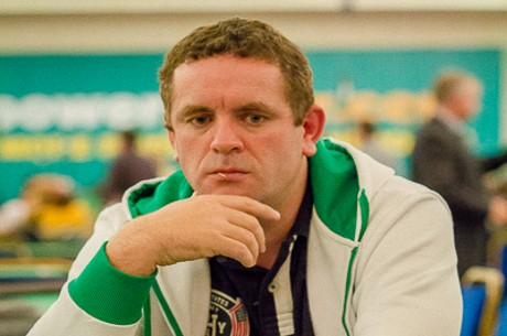 Declan Wallace Leads As Irish Winter Festival Field Whittled Down To 19 Players