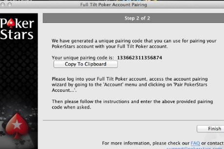 Pasos a seguir para recuperar el dinero de Full Tilt Poker