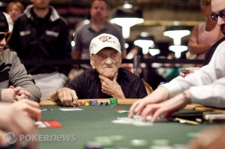 Pour vivre plus longtemps, jouez au poker