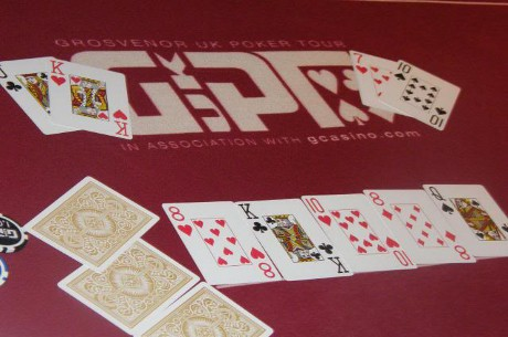 GUKPT Heads To Blackpool For The Penultimate Stop of The 2012 Circuit