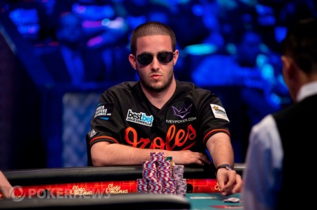 Greg Merson nyerte a 2012 World Series of Poker Main Eventet ($8,531,853)!