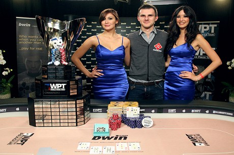 Bust Out Of WPT Prague And You Could Freeroll Your Way Back In!