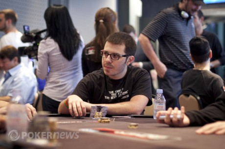 "Global Poker Index: ""King"" Dan Smith Destrona Mercier"