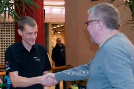 Pühapäeval algavad online-pokkeri Eesti meistrivõistlused