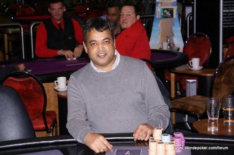 "Basharat ""Bash"" Mahmood Wins DTD 500 Deepstack"