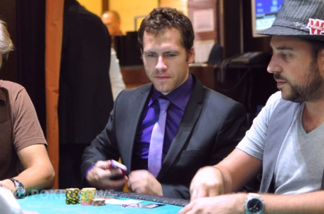 Dan Cates vant over Ben Sulsky ved PokerStars All-Star Showdown for $550 000