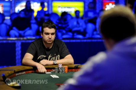 The Nightly Turbo: Full Tilt Poker Returns, Chris Moorman Eyes UKIPT Title, and More