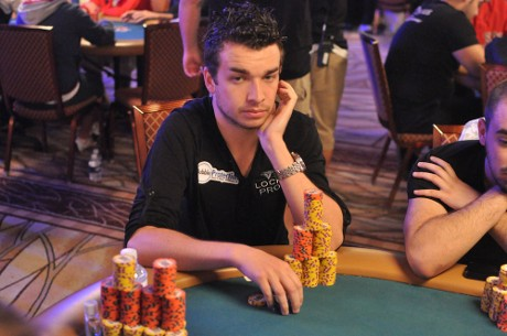 UKIPT Bristol Kicks Off Today With The Online Final Today; Chris Moorman In The Hunt For Title