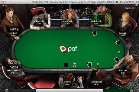Paf te ofrece 50.000€ garantizados al mes desde cero euros